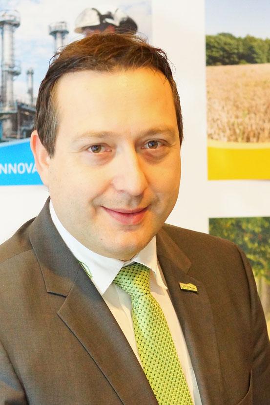 Geschäftsführer: Silvio Moritz