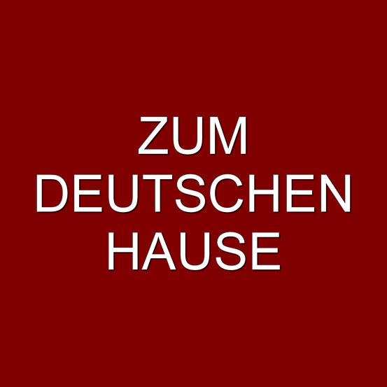 Zum Deutschen Hause Beelitz Brandenburg web-bb
