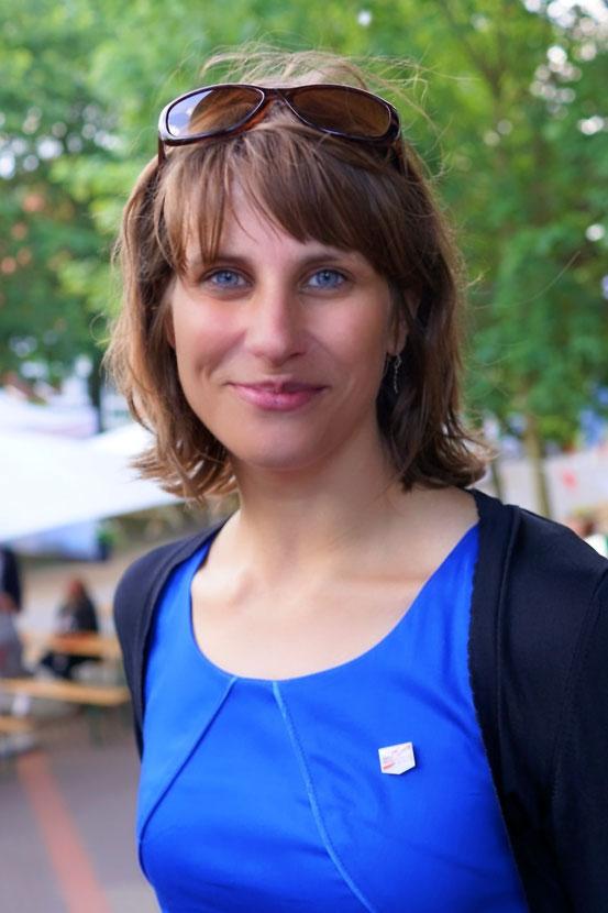 Kristin Mäurer - pro agro - Fachbereich Agrar- und Ernährungswirtschaft