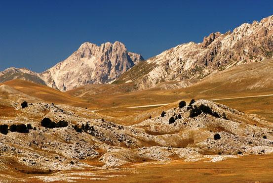 In den Apenninen (Foto Pixabay)
