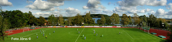 Stadion am See