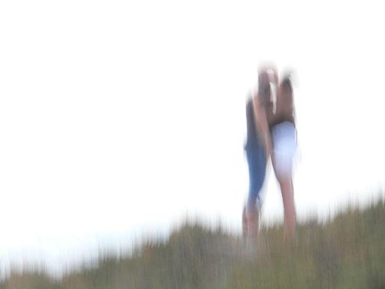 Wer sind wir als Paar? Wo stehen wir? Wohin wollen wir? Wie gut kennen wir uns eigentlich? Lieben wir uns noch? ...