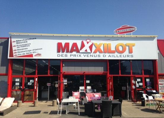 votre magasin maxxilot pontault combault maxxilot. Black Bedroom Furniture Sets. Home Design Ideas