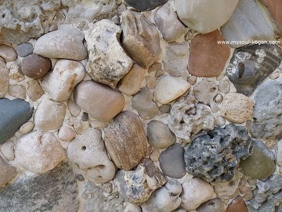 Каменный декор