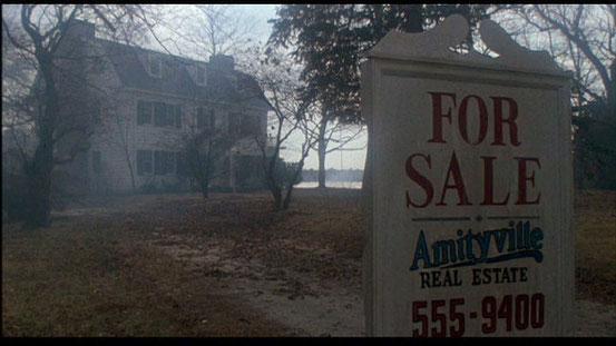 Amityville 2 - Le Possédé de Damiano Damiani - 1982