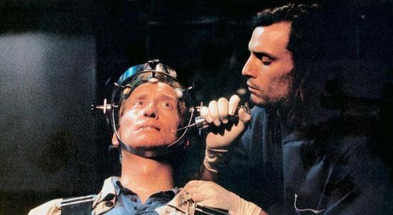 Clinic (Terror Clinic) de  Carl Schenkel - 1995 / Horreur - Slasher