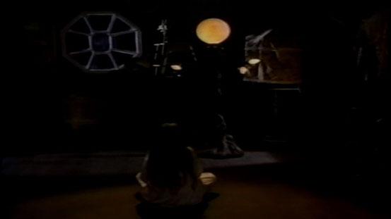 Amityville 4 - Le Retour Diable de Sandor Stern - 1989