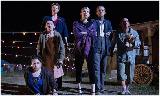 American Horror Story : Freak Show - 2014 - Série Horreur