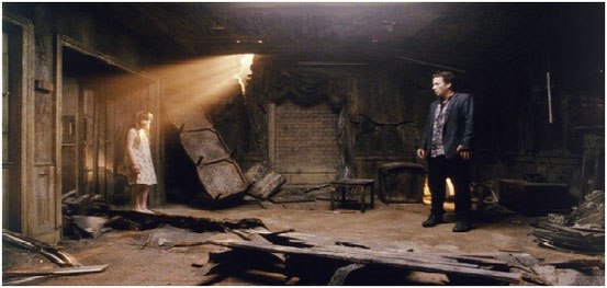 Chambre 1408 de Mikael Hafström - 2007 / Epouvante -Horreur