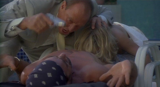 Le Dentiste de Brian Yuzna - 1996 / Horreur - Slasher