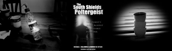 Le Poltergeist de South Shields - Mythes & Légendes Urbaines