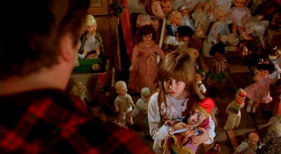 Dolls - Les Poupées de Stuart Gordon - 1987 / Horreur