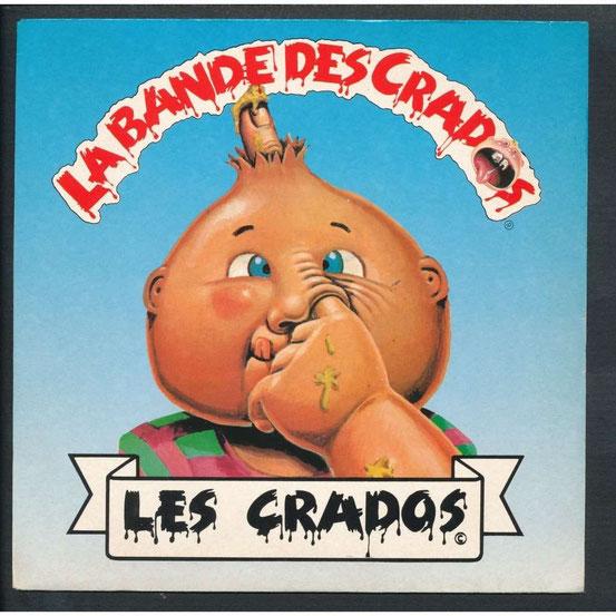 Dossier Horror / Nostalgie - Les Crados