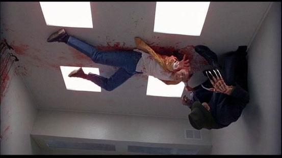 Freddy 7 - Freddy Sort De La Nuit de Wes Craven - 1994 / Horreur