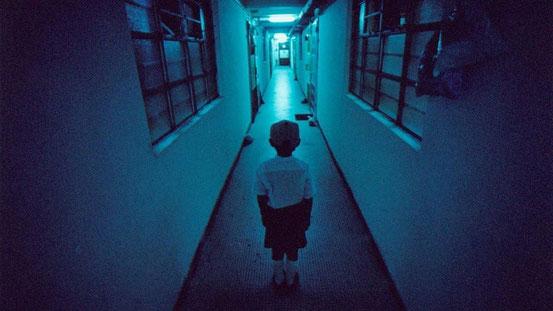 The Eye de Oxide Pang & Danny Pang - 2002 / Epouvante - Horreur