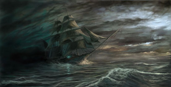 le-vaisseau-fantome