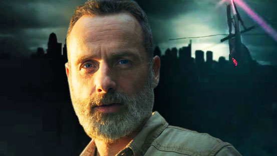 THE WALKING DEAD : LE FILM ! RICK GRIMES FERA SON RETOUR AU CINÉMA !