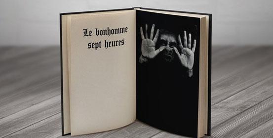 Le Bonhomme Sept Heures - Mythes & Légendes Urbaines
