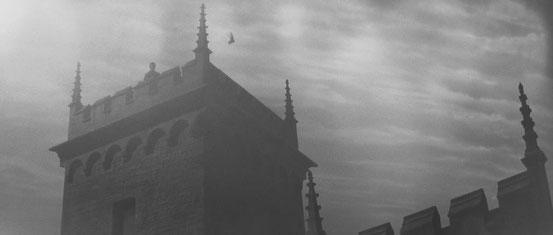 Les Innocents de Jack Clayton - 1961 / Epouvante - Horreur