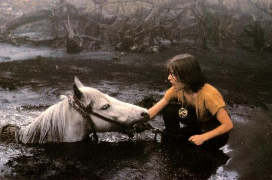 L'histoire Sans Fin de Wolfgang Petersen