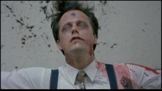 Vendredi 13 - Chapitre 9 : Jason Va En Enfer de Adam Marcus - 1993/ Slasher - Horreur