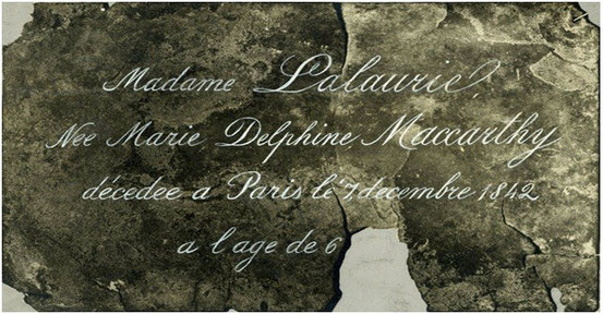 Biographie - Dossier Serial-killer : Marie Delphine Lalaurie