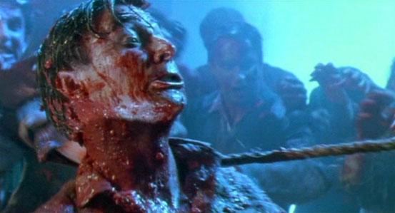 Braindead de Peter Jackson - 1992