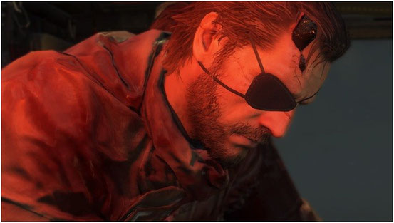 Metal Gear Solid 5 : The Phantom Pain - test jeu vidéo / PS4