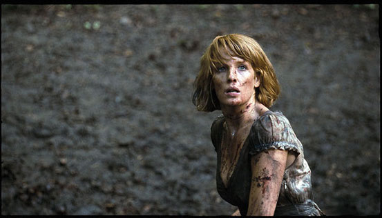 Eden Lake de James Watkins - 2008 / Horreur - Survival