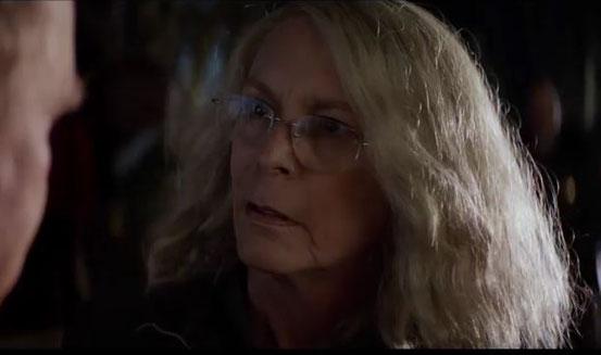 Laurie Stode en 2018