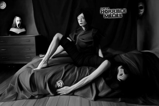Le cinéma Le Méliès à Montreuil lance son « Cycle Horrible Méliès » dédié aux films de genre !