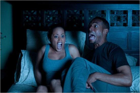 Ghost Bastards de Michael Tiddes - 2013 / Parodie Horrifique - Comédie - Horreur