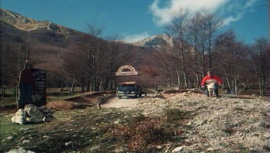 Body Count - Le Camping De La Mort de Ruggero Deodato - 1986