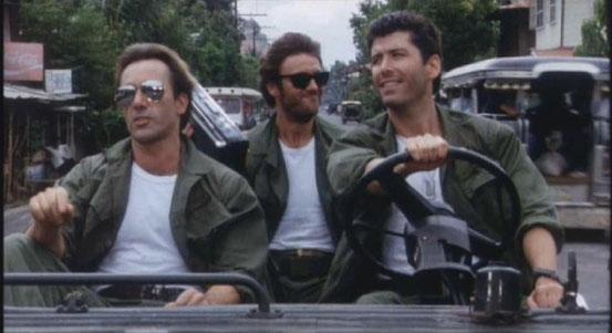Zombi 3 de Bruno Mattei & Lucio Fulci - 1988 / Horreur