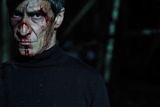 La Traque de Antoine Blossier - 2010 / Survival - Horreur