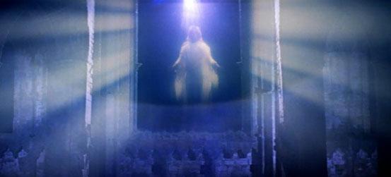 La Maldédiction Finale de Graham Baker - 1981 / Epouvante - Horreur
