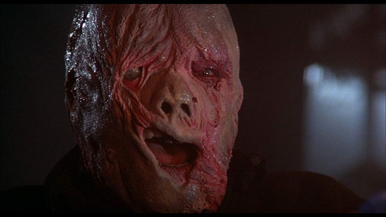 Carnage - The Burning (1981)