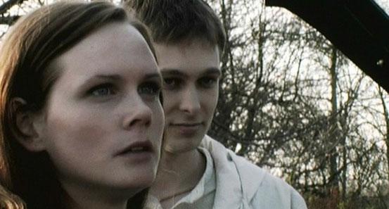 The Cellar (2003)