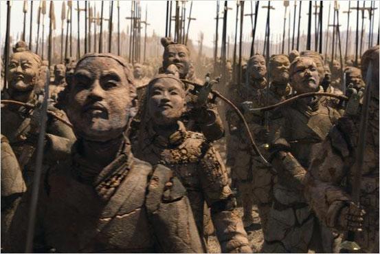 La Momie - La Tombe De L'Empereur Dragon (2008)