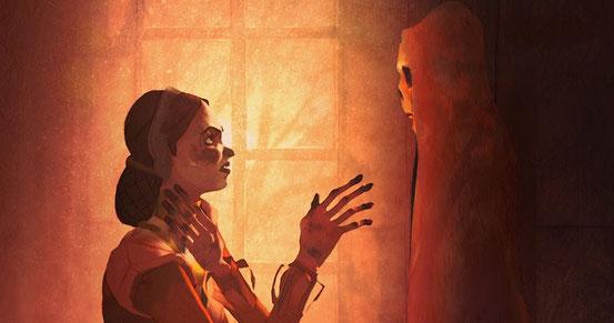 Extraordinary Tales de Raul Garcia - 2015 / Animation -Fantastique