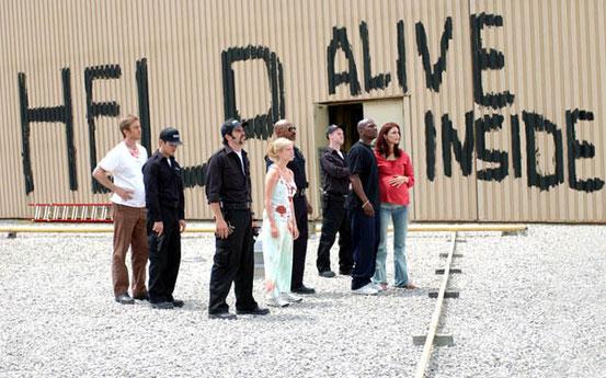 L'Armée Des Morts (2004)