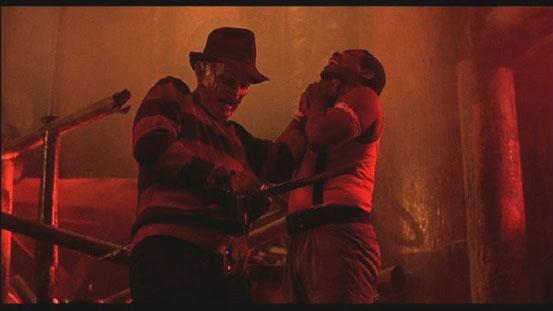 Freddy 3 - Les Griffes Du Cauchemar (1987)