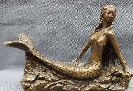 Le Mythe de la Sirène - Mythes & Légendes urbaines