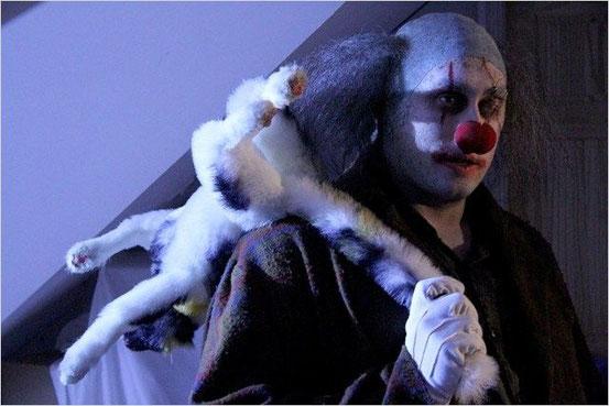Dark Clown / Stitches de Conor McMahon - 2012 / Horreur - Slasher