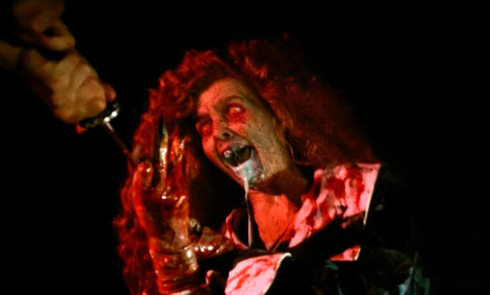 Demons de Lamberto Bava - 1985 / Horreur