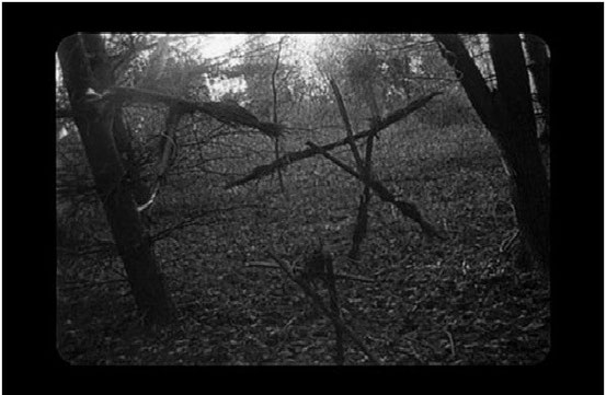 le projet blair witch edition simple