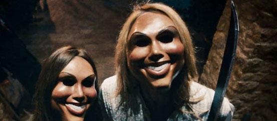 American Nightmare de James DeMonaco - 2013
