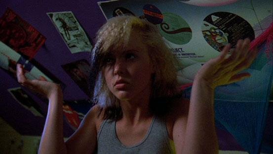 Vendredi 13 - Chapitre 5 : Une Nouvelle Terreur de Danny Steinmann - 1985 / Slasher - Horreur