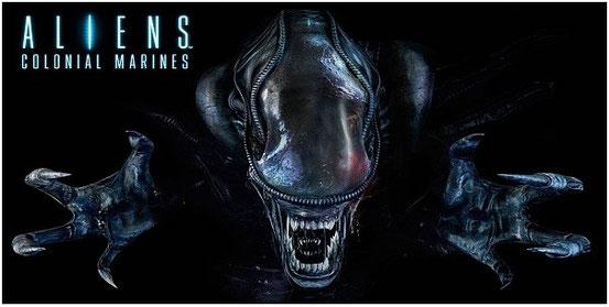 Test jeu-vidéo : Aliens : Colonial Marines sur PS3