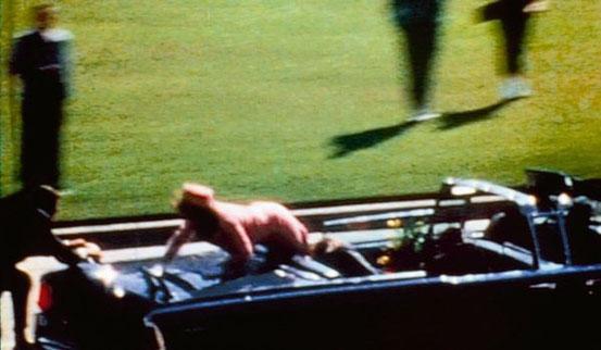Théorie du complot : l'assassinat de JFK -  Mythes, Légendes Urbaines & Histoires Incroyables